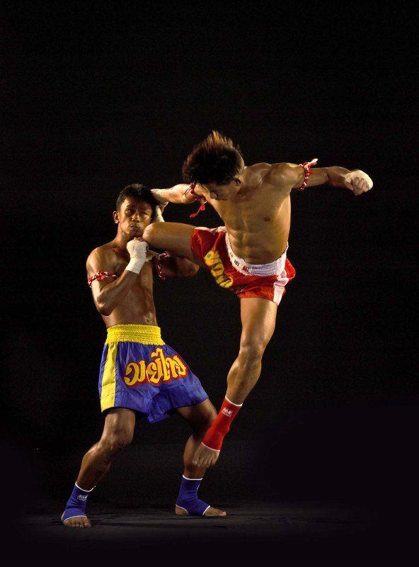 Muay Thai- Six Limbs Martial Art