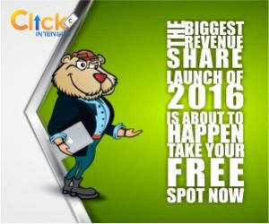 Secret Of Success In Internet Marketing is Timing