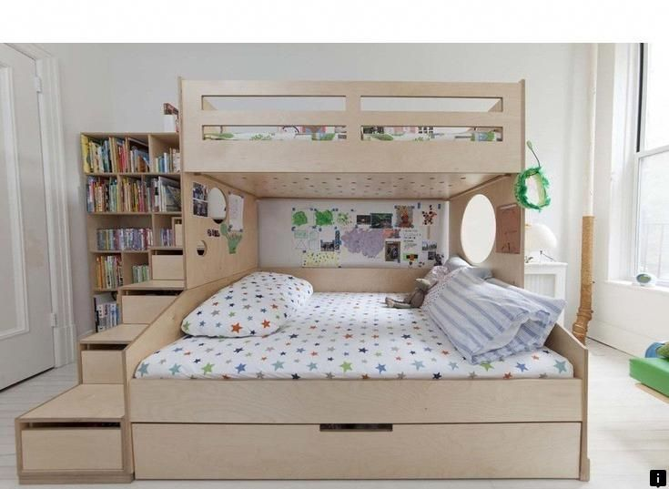 Learn More About Twin Over Full Bunk Bed With Stairs And Trundle Simply Click Here For Info Do Not Miss Our Web Pages