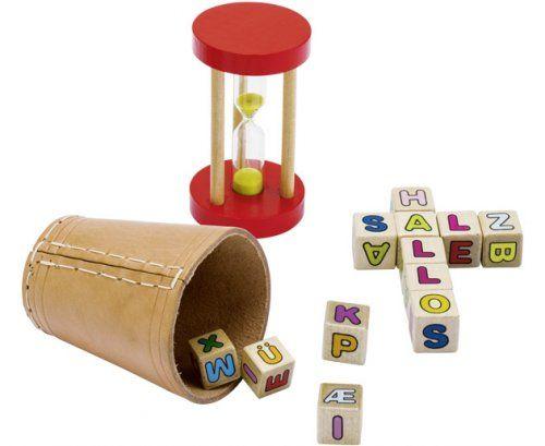 Παιχνίδι ABC/ ABC game The clock is ticking
