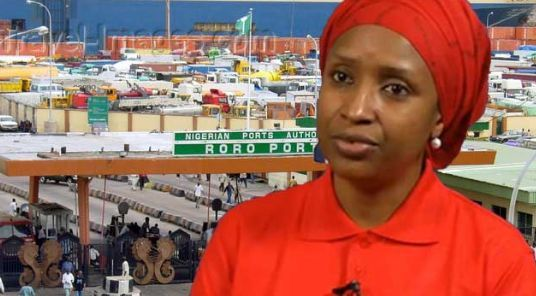 Female Staff In NPA Ordered To Stop Wearing Tight Clothes & Miniskirts   The management of Nigerian Ports Authority (NPA) has banned its staff from wearing miniskirts and tight jeans trousers revealing their body shapes. Inappropriate dressings such tight jeans trousers and mini-skirts/dresses by its staff would no longer be condoned and will henceforth attract sanctions. NPAs general manager Human Resources was quoted to have said: It has been observed that despite the issuance of a couple…