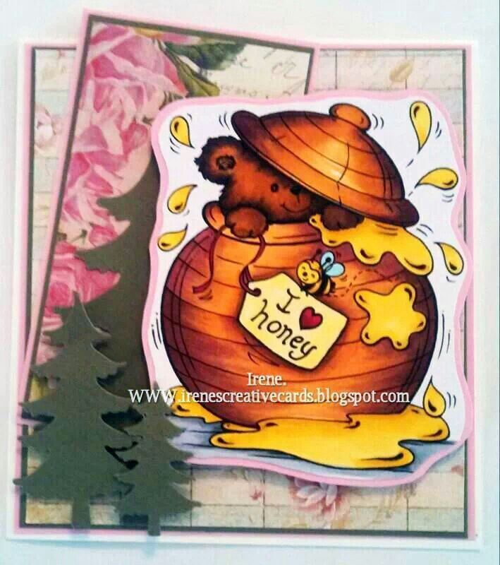 Honingpot