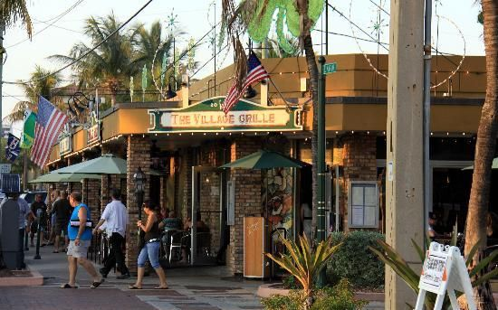 Quaint Beach Town ~ Lauderdale by the Sea