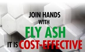 'Fly Ash Bricks Ensure Quality Too': The Odisha State Pollution Control Board has directed the Bhubaneswar Development Authority (BDA) to promote the use of fly-ash bricks in construction work. Even as bricks made of fly ash help dispense with effluents from thermal plants, they provide better quality in construction. Those making the bricks can help produce construction material with less investment.