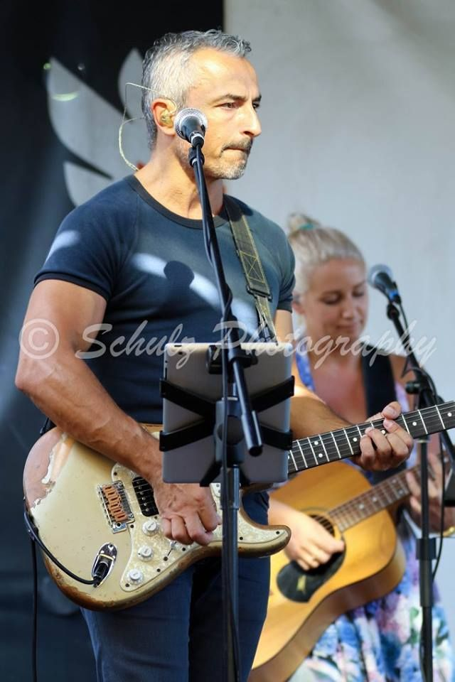 Chris Kamzelas Music Guitarist on The Voice Australia...Also Recorded and performed with Tina Arena, Richard Clapton, Jessica Mauboy, Shannon Noll, Anthony Callea, Chris Isaak, Australian Idol, Jimmy Barnes, Russell Crowe, Adam Brand...and the list goes on.
