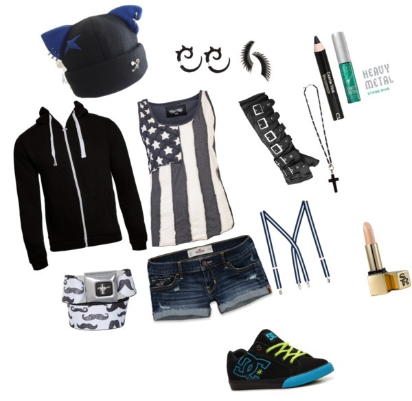 68 best emo clothes images on Pinterest | Emo clothes Emo outfits and Scene clothes