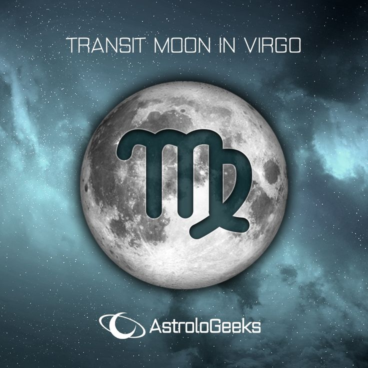 #Moon ingresses into #Virgo today. In general, the world will put forth an atmosphere of service and diligence. #Astrology #Horoscope