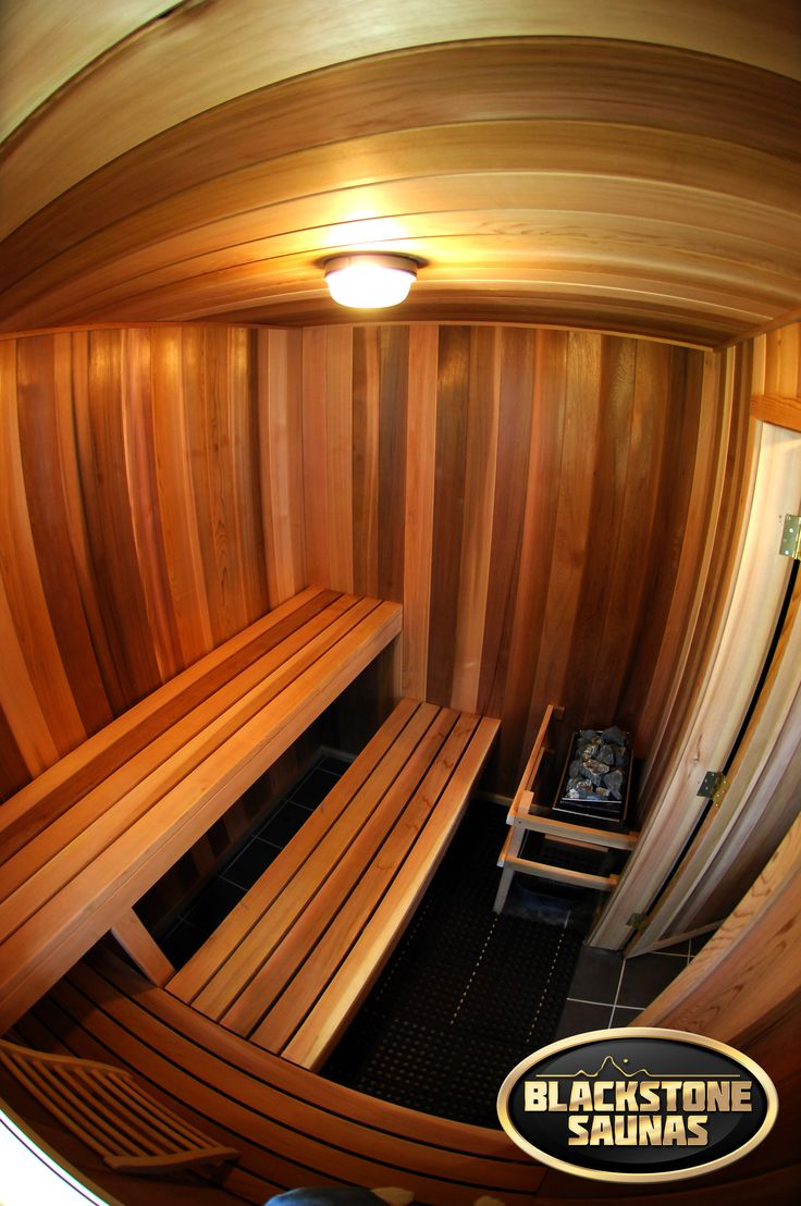 Work along side of our Construction team at Blackstone Saunas to come up with a design that you love and the materials and details that will make your sauna, YOUR sauna!! Visit www.blackstonesaunas.com to start the build of your dream sauna!