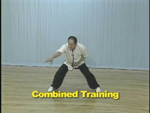 12) white crane qigong - YouTube | Qi Qong | White crane