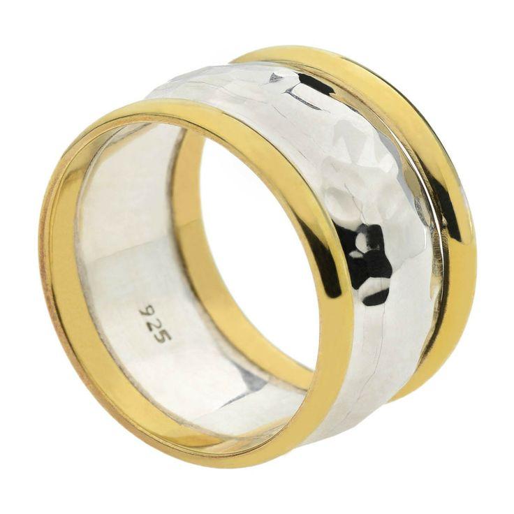 Gorgeous Carolina Ring