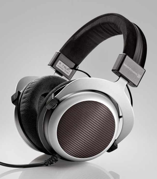 Tesla Audiophile High End Headphone