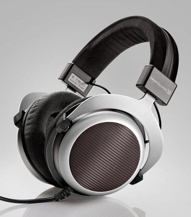 Tesla Audiophile High End Headphone