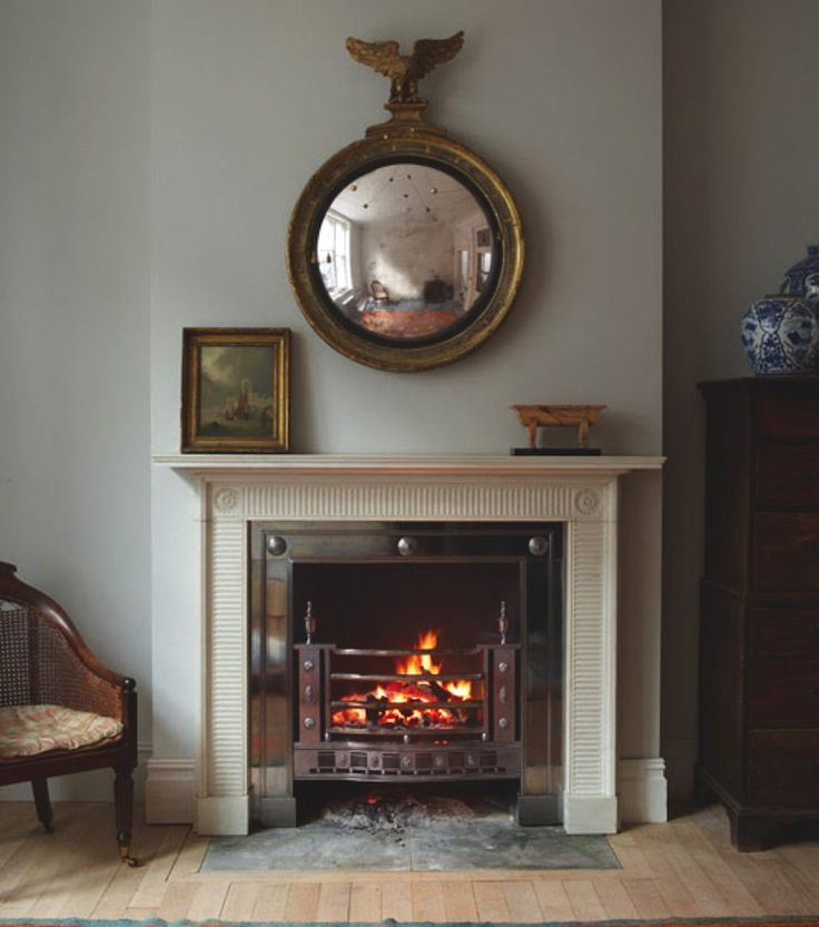 Fireplace Design fireplace renovations : 527 best Fireplaces images on Pinterest