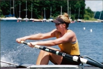Former Olympic Rower Turned To Minimalism To Pay Down $82,000 In Debt   1/13