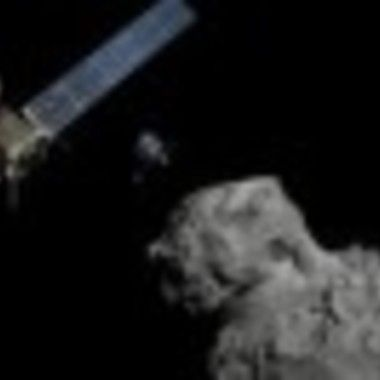 Comet-chaser Rosetta to feature at World Science Festival Brisbane #news