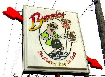 Bummie's! One of the things I truly miss about Bluffton, IN