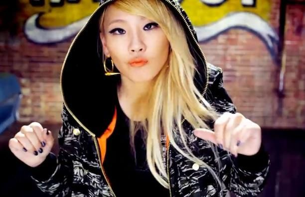 U.S. Hip-hop Magazine XXL Rates 5 Hottest K-Pop Female Rappers