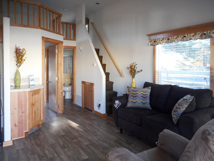 25 best ideas about park model homes on pinterest perfect model mini homes and manufactured housing - Park Model Homes Oregon