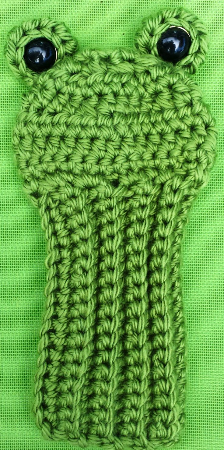 The 21 best Crochet golf club covers images on Pinterest | Golf club ...