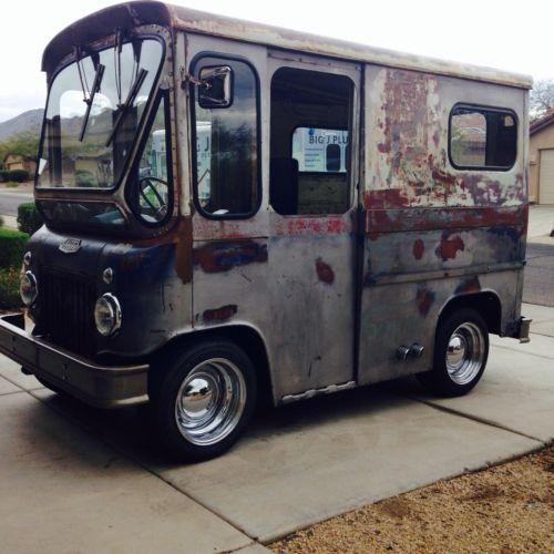 Old Postal Jeeps For Sale: 245 Best Willys Images On Pinterest
