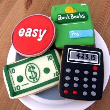 Accounting through Quickbooks at myrealdata.com