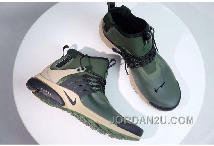 26 Nike Mejor Nike 26 Air Presto Mediados De Utilidad Imágenes En Pinterest Air Jordan b2f2c4