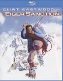 The Eiger Sanction [Blu-ray] [Eng/Fre] [1975]