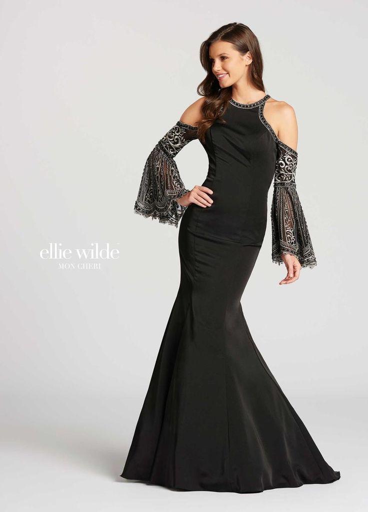 Spring 2018 Prom Collection  @Lavish Boutique http://www.wvlavishboutique.com  Style EW118099 size 4 Ellie Wilde by Mon Cheri  http://www.wvlavishboutique.com/p13916331/ellie-wilde-by-mon-cheri-ew118099.html