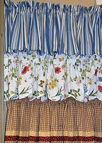 17 Best images about Country Curtains on Pinterest   Track, Scotch ...