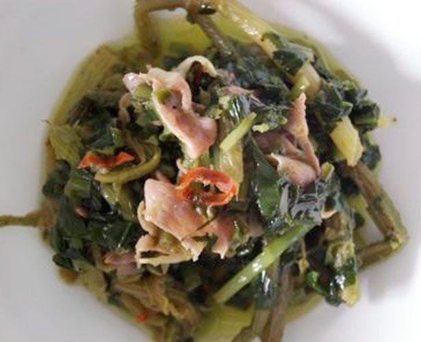 Foraged Food Recipes | Stylist Magazine