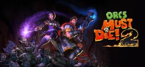 Orcs Must Die 2 - There was a time when you could play a tower defense game OR an arpg.  Cheers to whoever invented the hybrid.  To get around stupid in-game voice chat: http://steamcommunity.com/app/201790/discussions/0/864973123214254215/.