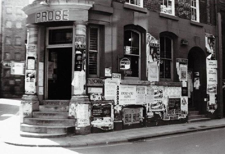 liverpool street scenes sixties - Google Search