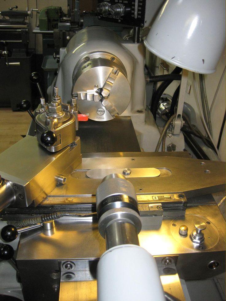 hardinge machine tools