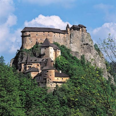 Orava castle. Lower Tetra. Find local businesses, view maps and get driving directions in Google Maps.
