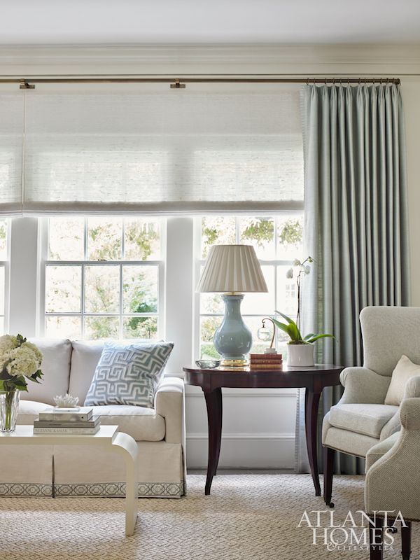 Home Tour Modern Southern Style Southern Living Rooms Home