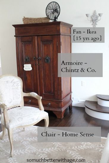 Living room source guide www.somuchbetterwithage.com