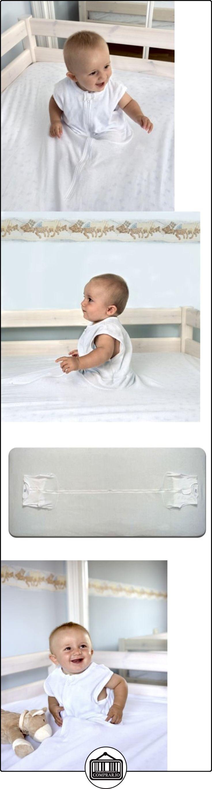 Sábana Fantasma Gemelar cama 90cm x 200cm - la sábana de seguridad original (BLANCO)  ✿ Seguridad para tu bebé - (Protege a tus hijos) ✿ ▬► Ver oferta: http://comprar.io/goto/B00BC4SD20