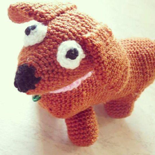 #cane #cani #bassottomania #bassottolove #bassotto #dog #dogs #puppy #puppys #puppylove #puppydog #crochet crochet #crochetlove #amigurumi #amigurumilove #amigurumis #amigurumitoys #amigurumianimal #fattoamanoconamore #fattoamano #handemade #handmade #idearegalo #ilmiglioreamicodelluomo #uncinettocreazione #uncinettochepassione #uncinettomania #uncinettocreativo #uncinetto #uncinettobimbi by manuela_crochet