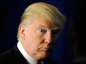 Donald Trump's German and Scottish Family Tree