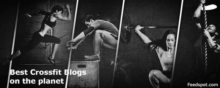 Top 50 Crossfit Blogs & Websites With Daily WOD & Fitness Instructions