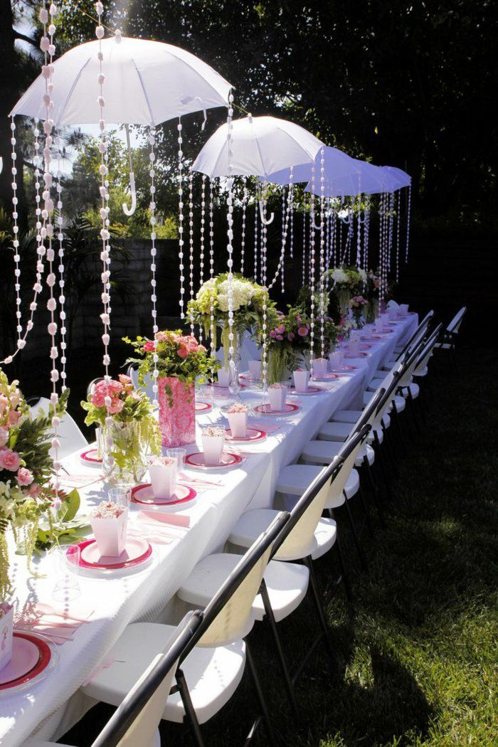 beautiful gartenparty gartenpartys mal ganz anders ideen