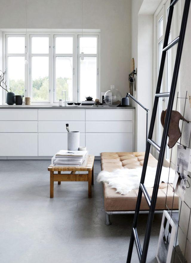 5 Stylish Interiors Every Minimalist Will Love | Bloglovin' — The Edit | Bloglovin'