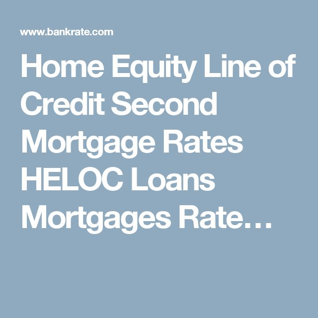 Calculating a Home Equity Line of Credit (HELOC)