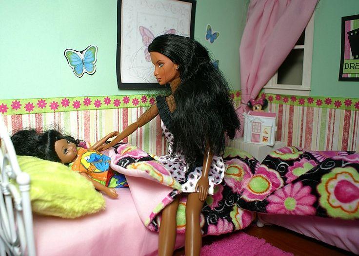 Vans Doll Dioramas Fashion Dolls At Van S Doll Treasures