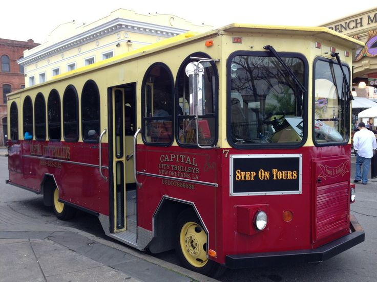 New Orleans Food Tour Vegetarian Options