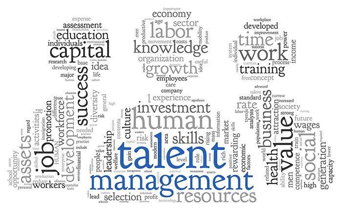 7 argumenten voor het 'omarmen' van talentmanagement