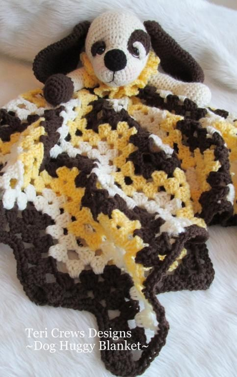 17 Best images about Baby & Toddler Crochet - Blankets on ...