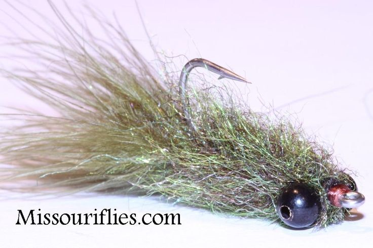 Fly Fishing Flies With Sparkle | Carp fly with sparkle dub bead chain eyes on stainless