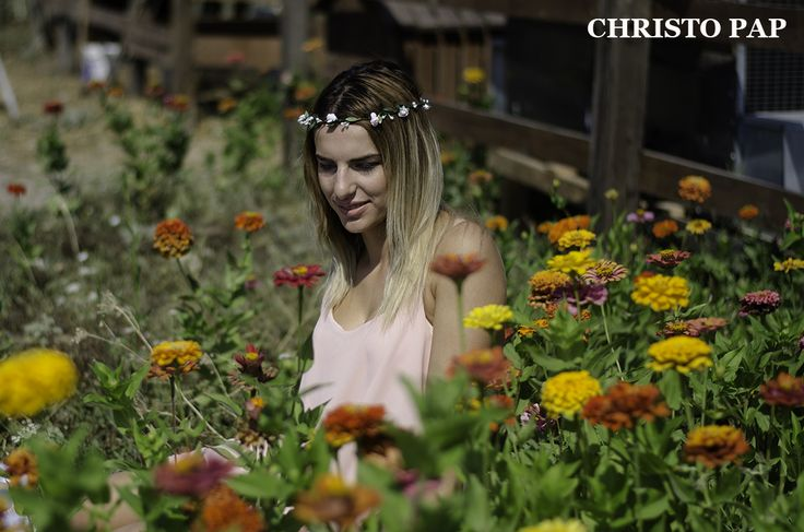 Model Arta, photo @christo pap #kos