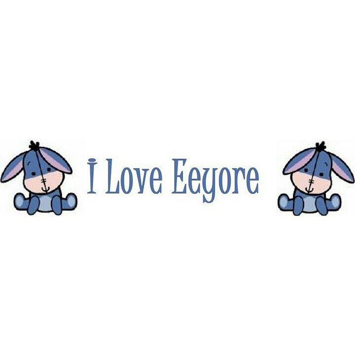 I love E